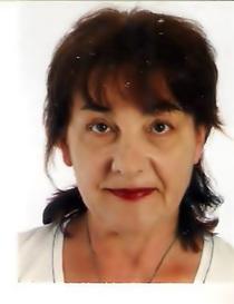 Maria Kokalova, Heilpraktiker Psychotherapie, Gesprächstherapie online